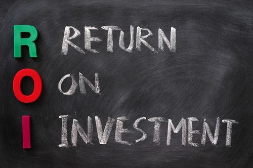 възвращаемост на инвестициите