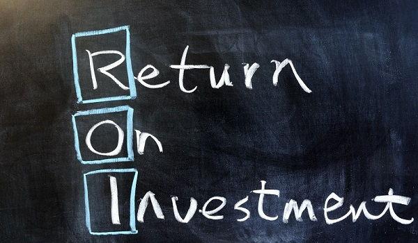 Залог, доходност, възвращаемост на инвестициите (ROI) 4