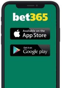 bet365 мобилни риложения
