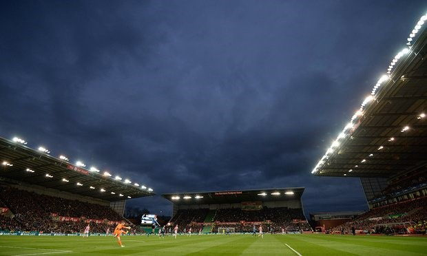 bet365-stoke city stadion