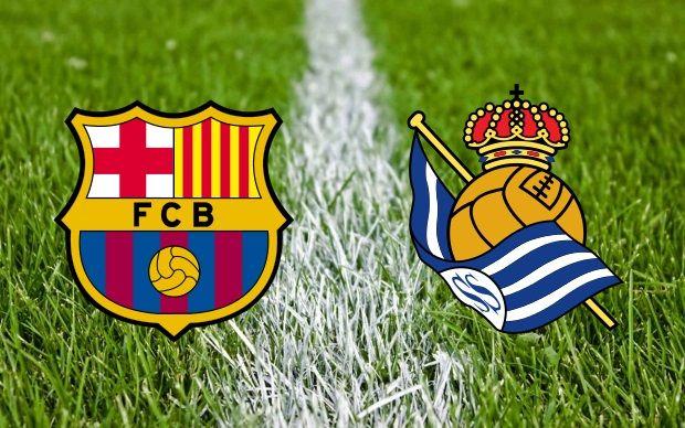 Барселона - Реал Сосиедад-обоснована прогноза