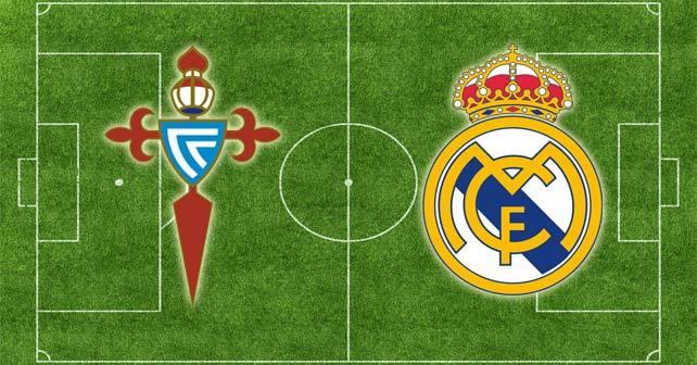 Селта - Реал Мадрид - прогноза с анализ