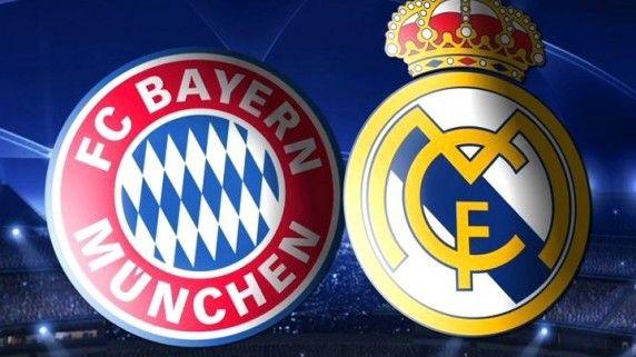 Байерн Мюнхен - Реал Мадрид - проноза