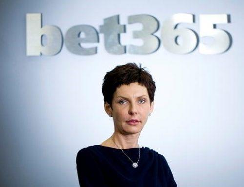 Денис Коутс от Bet365 основава…