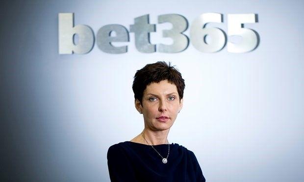 Денис Коутс основателката на bet365