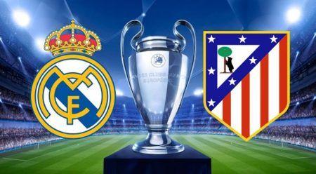 Реал Мадрид - Атлетико Мадрид - прогноза