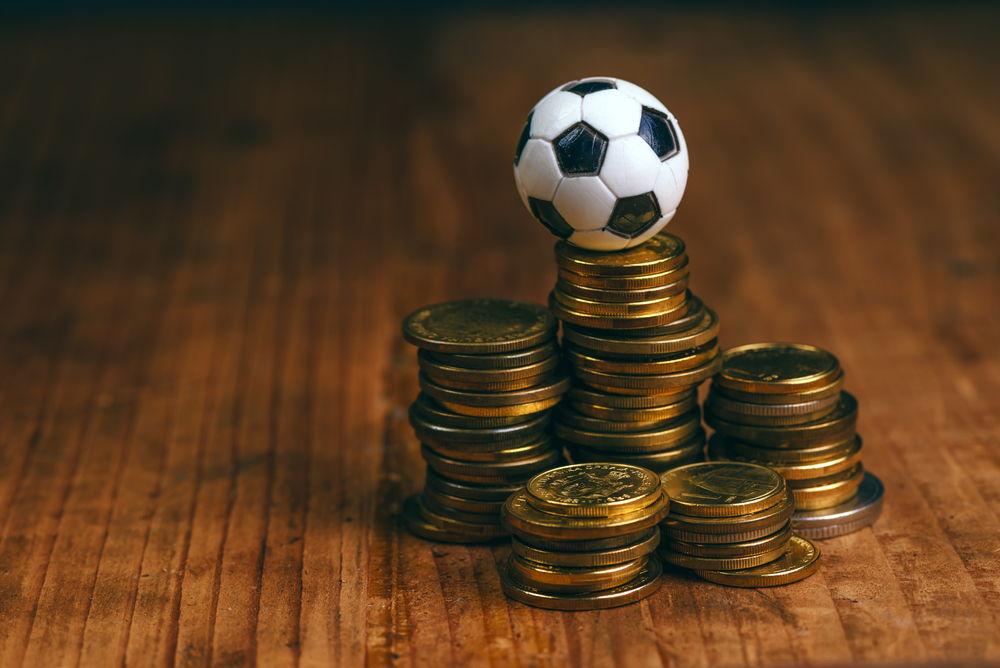 Пари от спортни залагания