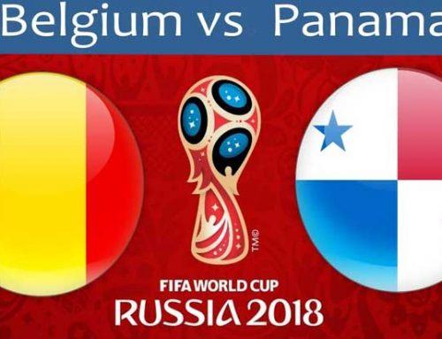 Белгия – Панама – прогноза с анализ