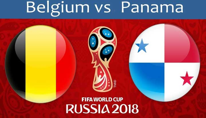 Белгия - Панама-прогноза