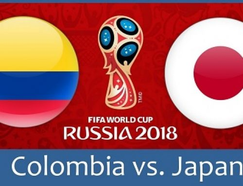 Колумбия – Япония – прогноза