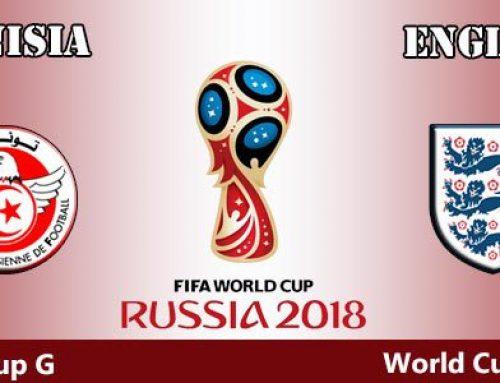 Тунис – Англия  – прогноза