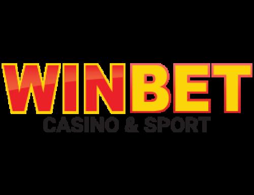 Winbet – бонус регистрация за футболни залози и казино игри