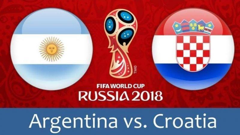 Прогноза за Аржентина - Хърватска