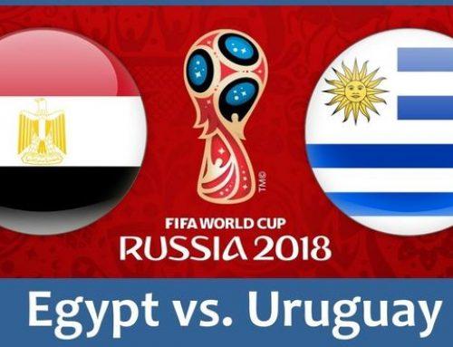 Прогноза за Египет – Уругвай