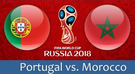 Португалия - Мароко - прогноза