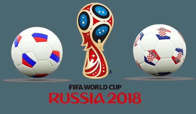 Русия - Хърватия