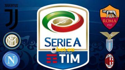 Шампион на Сериа А за сезон 2018-2019