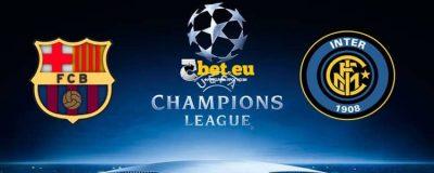 Прогноза за Барселона - Интер
