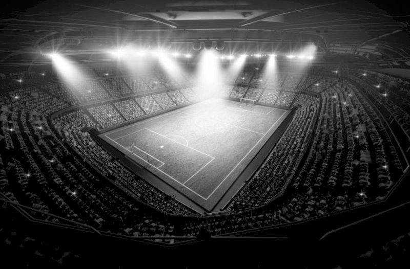 най-големият стадион